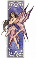 Sticker Fée Selina Fenech Spring Fairy AD724