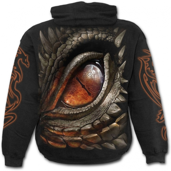 "Sweat Dragon ""Dragon Eye"" - XL / Vêtements - Taille XL"