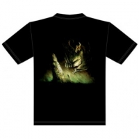 T-Shirt Dragon Imperator Elian Black Mor