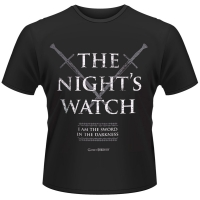 T-Shirt Game of Thrones The Night Watch PH8858