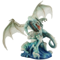 figurine dragon retaw