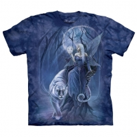 t-shirt the mountain Evanescence Fairy
