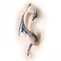 tour d'oreille Dragon Alchemy Gothic E274