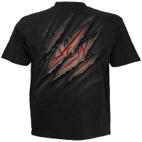 Tshirt Spiral Direct Lycan Tribe DW181600