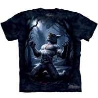 t-shirt the mountain 106235 Transformation
