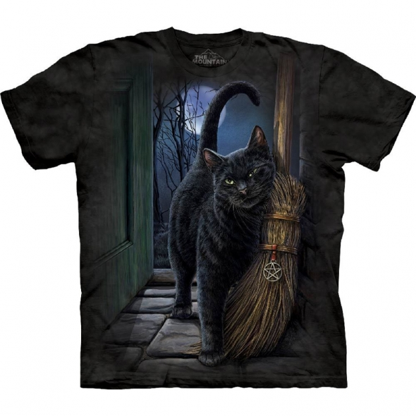 "T-Shirt ""A Brush With Magic"" - L / Vêtements - Taille L"