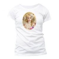 Tshirt Fée Nene Thomas Jewel of Dakkadia - tshirt fairysite