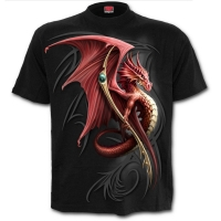 T-Shirt Spiral Direct Wyvern