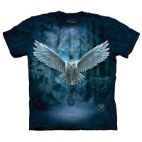 t-shirt the mountain Awaken your Magic
