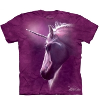 t-shirt the mountain divine unicorn