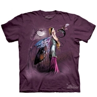 t-shirt the mountain dragon whisper