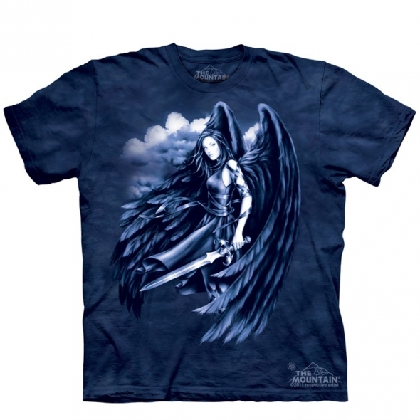 "T-Shirt ""Fallen Angel"" - S / Vêtements - Taille S"