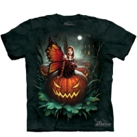 t-shirt the mountain Pumpkin Fairy
