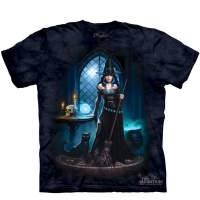 t-shirt the mountain Witches Lair